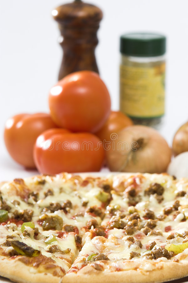 Free Pizza Stock Images - 2760274
