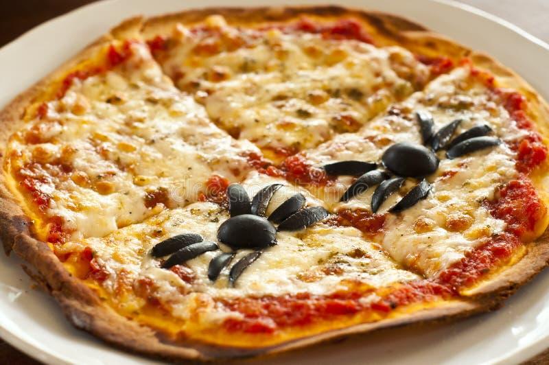 Pizza. imagens de stock