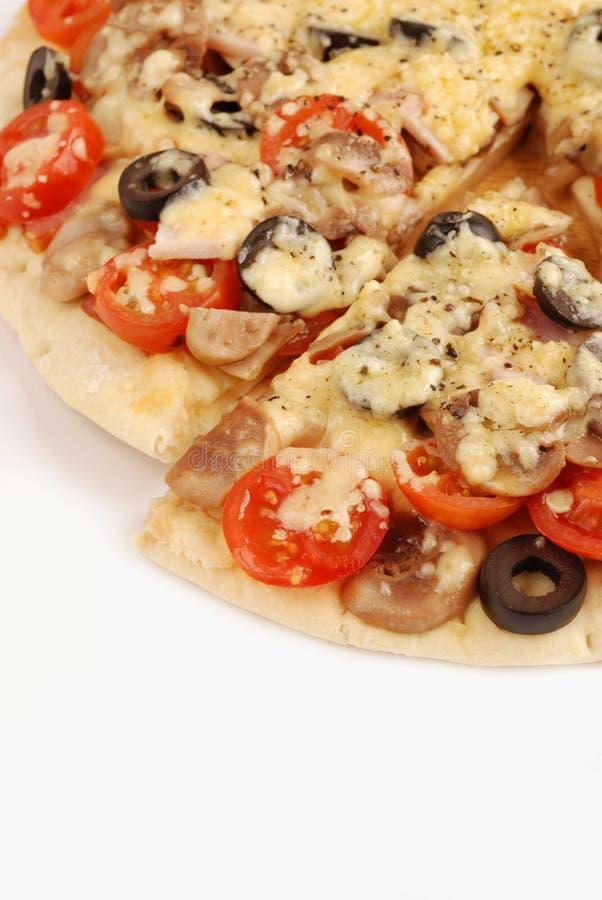 Free Pizza Stock Photos - 4616393