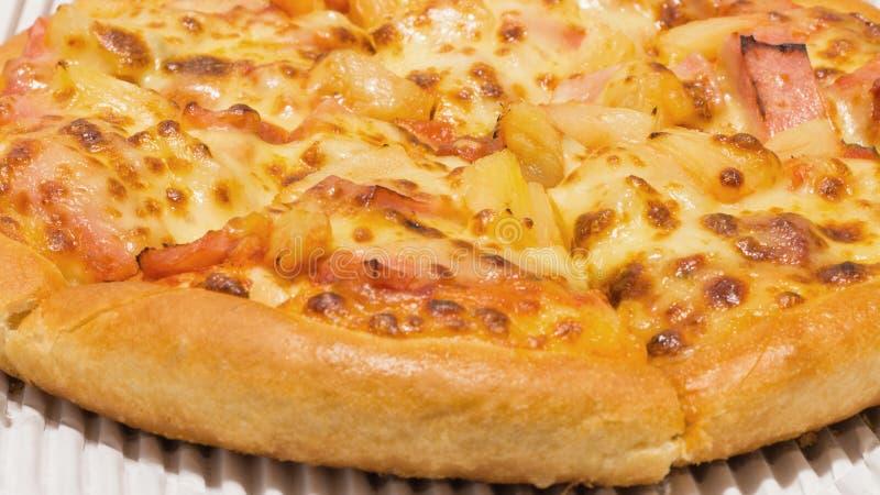 Pizza stockbild