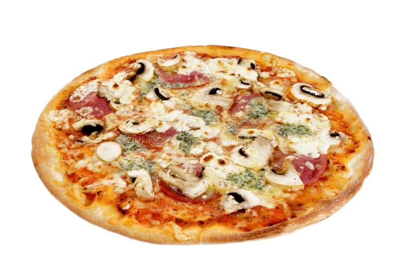 pizza fotografia royalty free