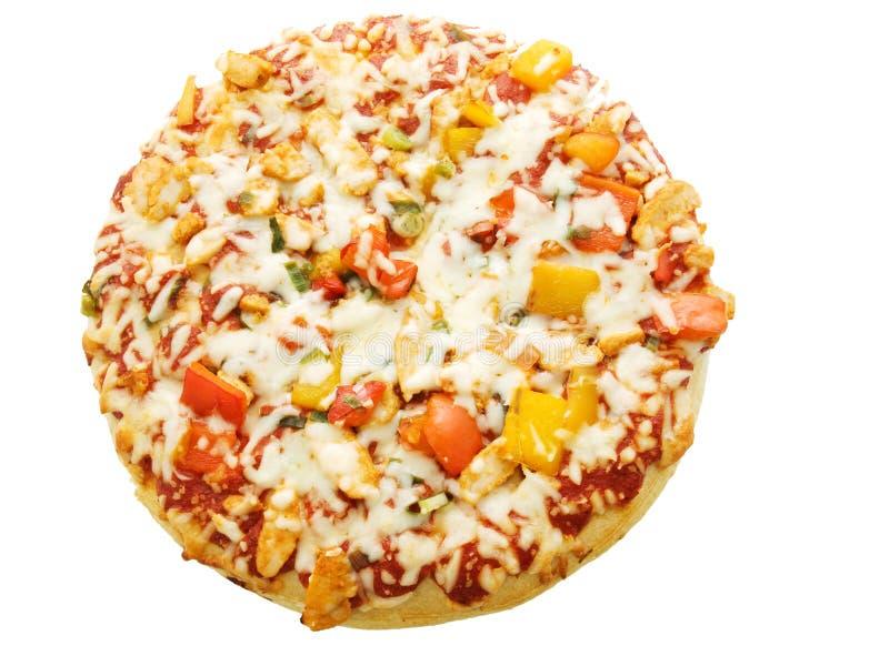 Pizza fotografia de stock royalty free