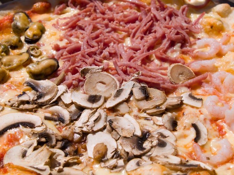 pizza obraz royalty free