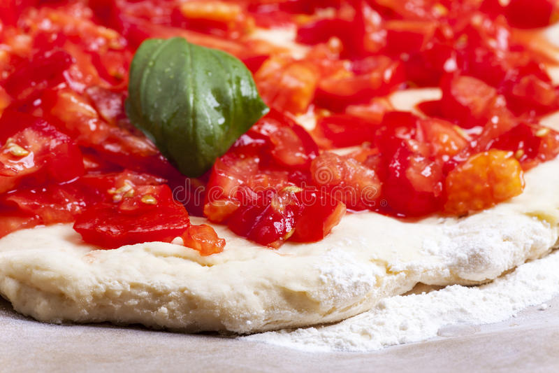 Pizza obraz stock