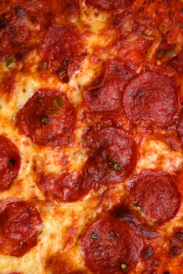 Download Pizza Abstract Stock Images - Image: 8347604