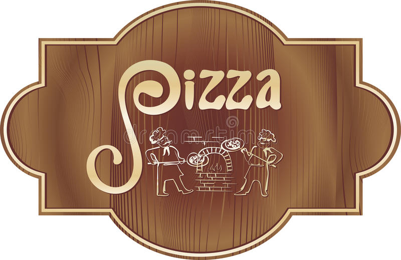 A pizza canta,