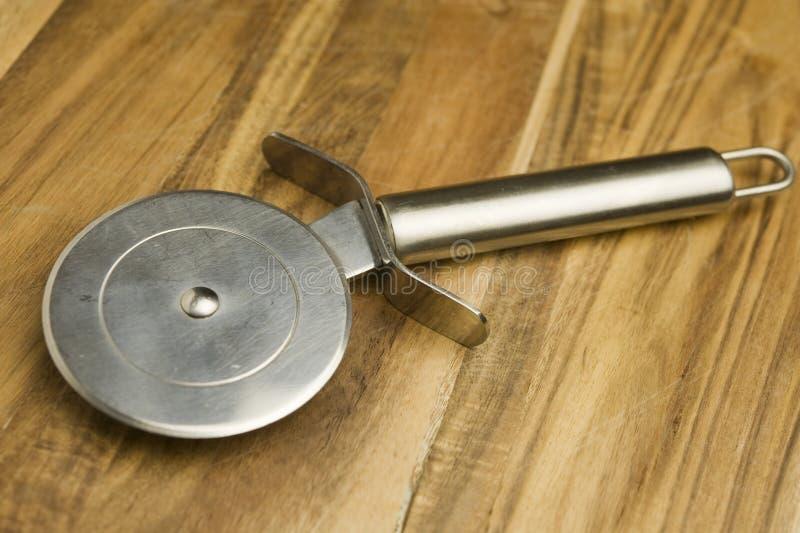 Download Pizza Cutter stock photo. Image of utensil, utensils - 20785000