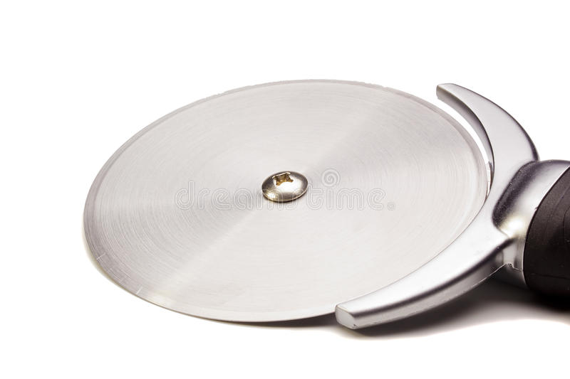Pizza Cutter Stock Photography