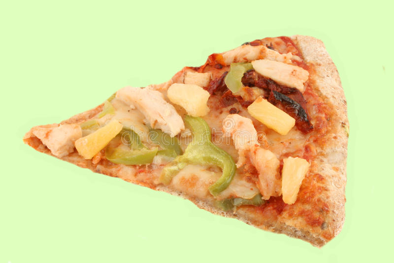 Pizza de Multigrain photos libres de droits
