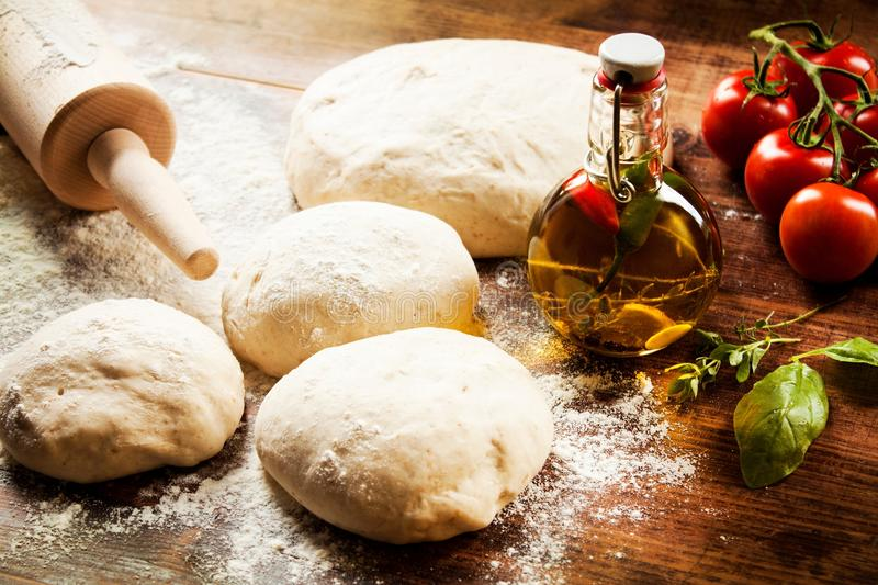 Download Pizza Dough Stock Images - Image: 25995234