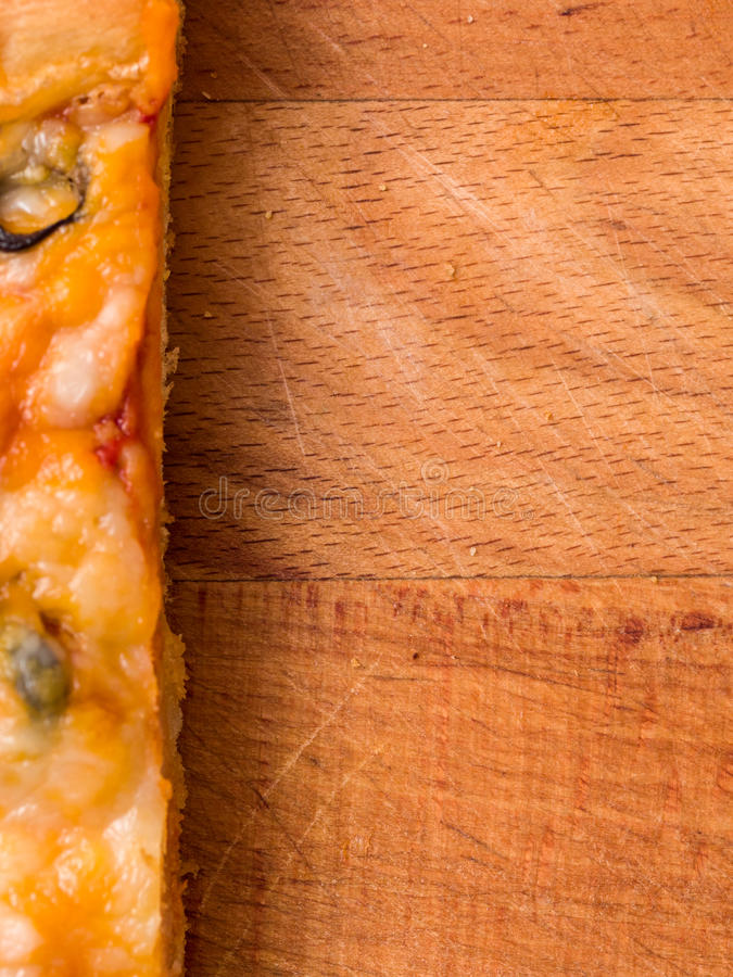 Download Pizza food background stock image. Image of cutting, copy - 31771079