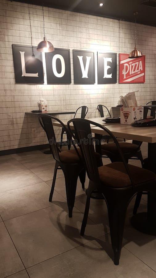 Pizza Hut imagens de stock