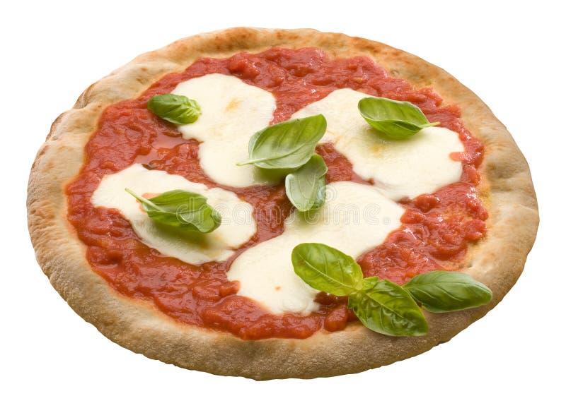 Pizza, odizolowywająca obrazy royalty free