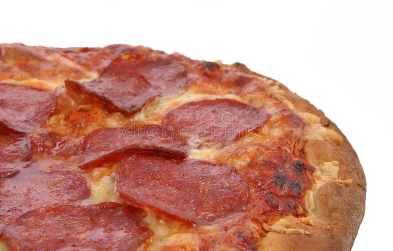 pizza pepperoni zdjęcia stock