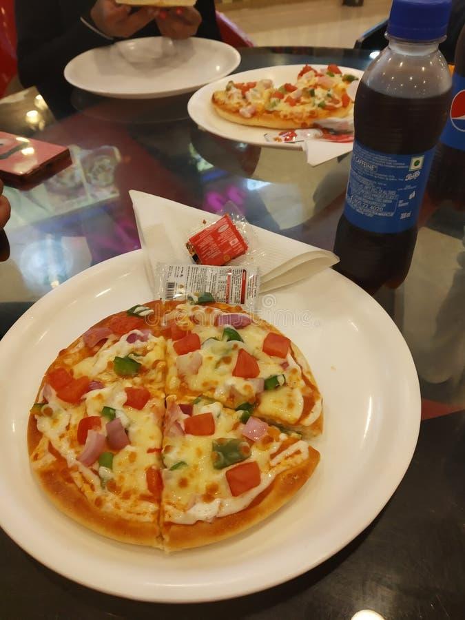 Pizza zdjęcie stock