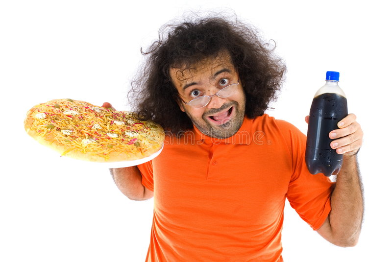 Download Pizza Time Royalty Free Stock Photo - Image: 8993385