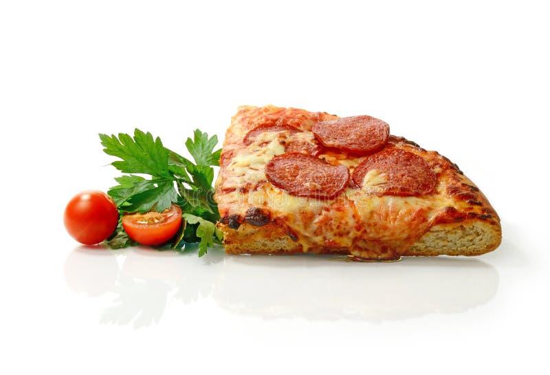 Pizzaplak 3 royalty-vrije stock afbeeldingen