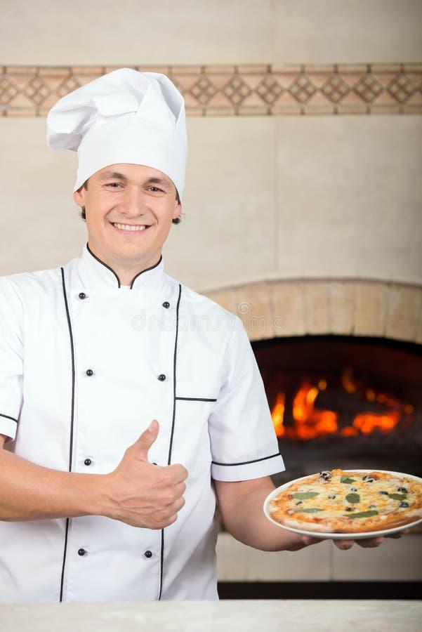 pizzeria imagens de stock royalty free