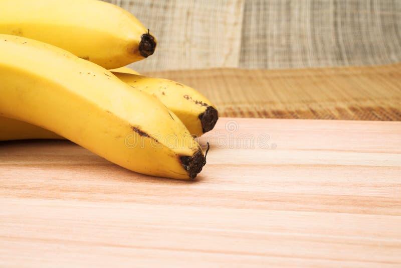 Plátano #1 imagenes de archivo