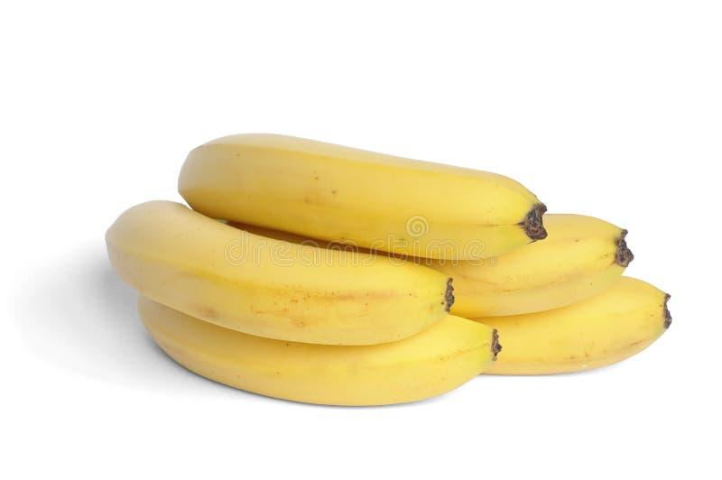 Download Plátanos foto de archivo. Imagen de plátanos, nutrición - 175408