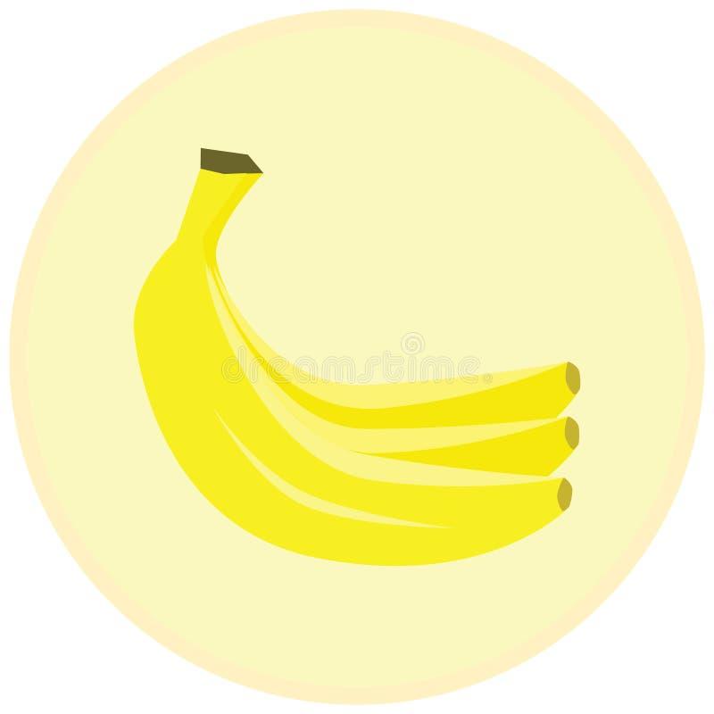 Download Plátanos ilustración del vector. Ilustración de planta - 7151700