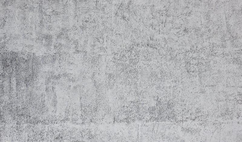 Plâtre blanc sec image stock