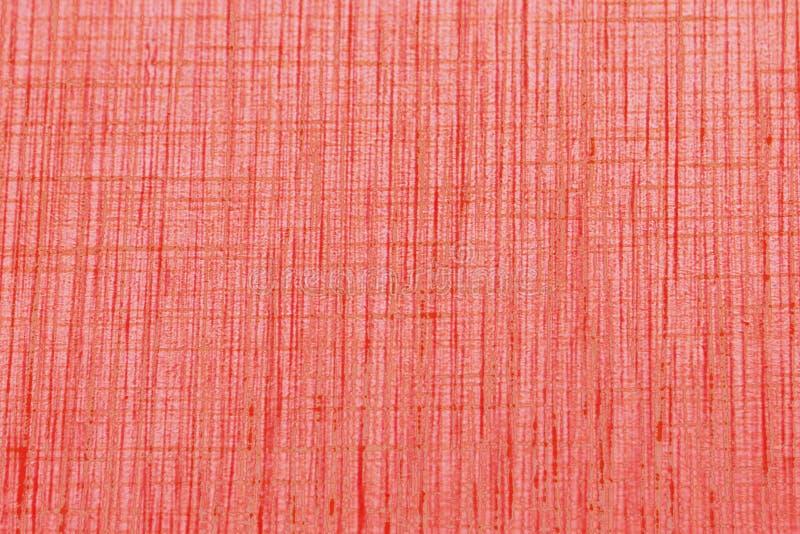 Plâtre ombragé par rouge image libre de droits