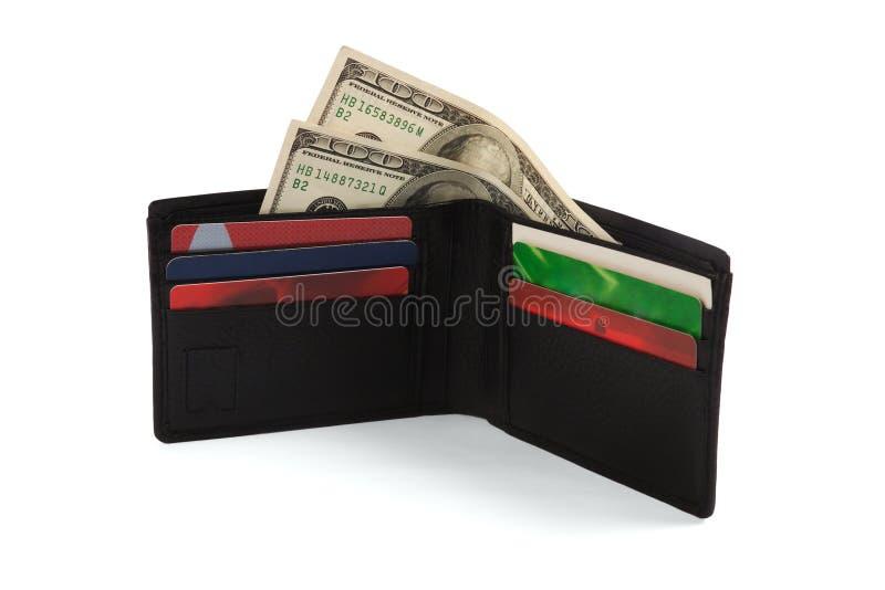 plånbok royaltyfria foton