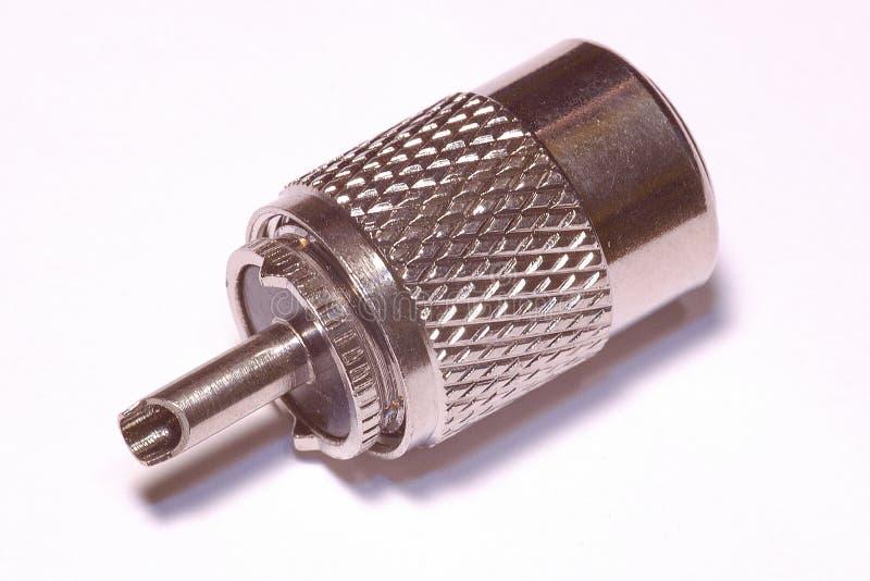PL-259 stock image