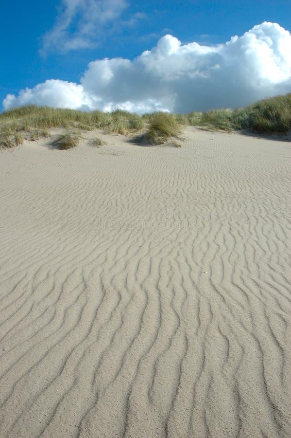 plaż fale zdjęcie stock