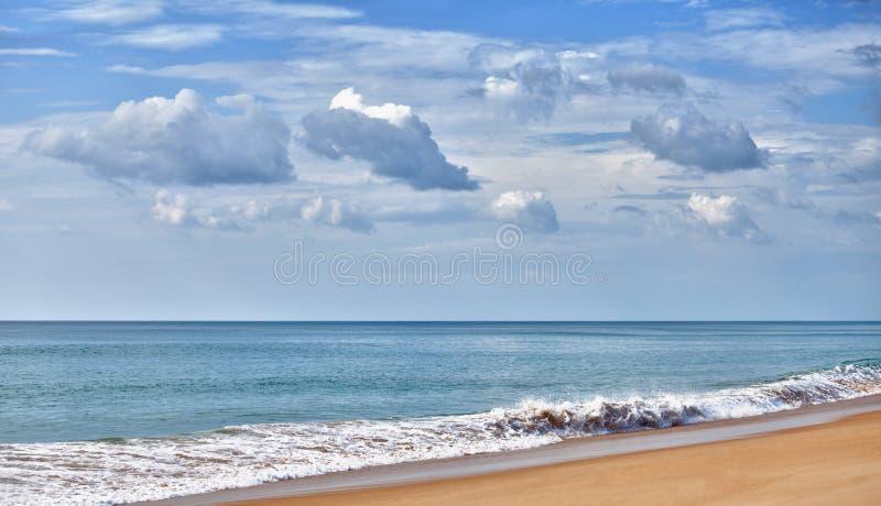 plażowa kipiel zdjęcie royalty free