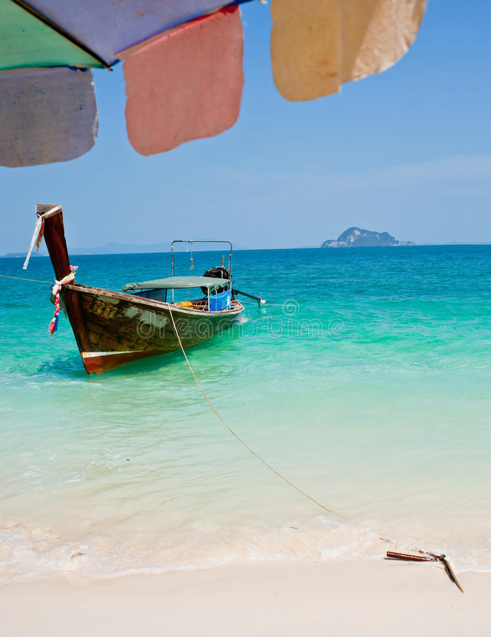 Plażowe Similan wyspy, Phuket Tajlandia zdjęcia royalty free