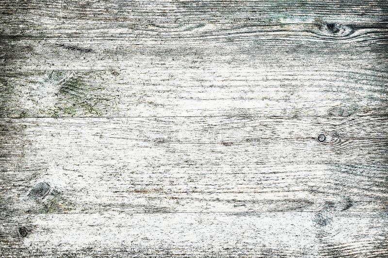 Plażowy drewniany tekstury tła panelu lekki kolor zdjęcia stock