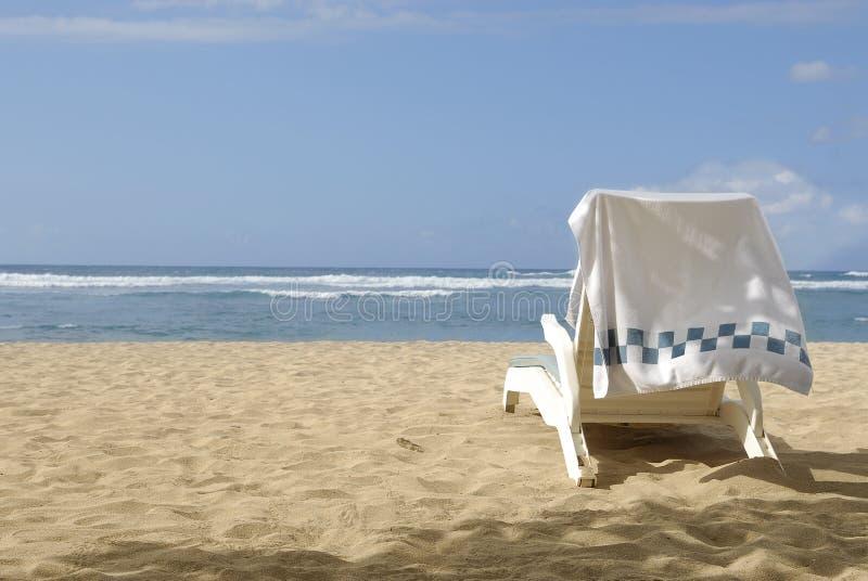 plażowy dua Nusa zdjęcia royalty free
