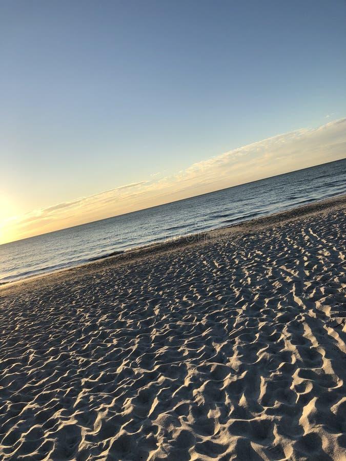 Plażowy dzień! obrazy stock