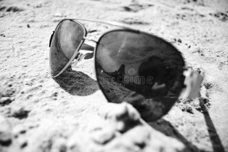 plażowy dzień obrazy stock