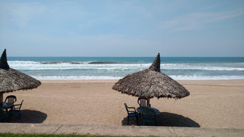 Plażowy sand obraz royalty free