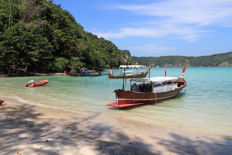 pla?owy Thailand obrazy royalty free