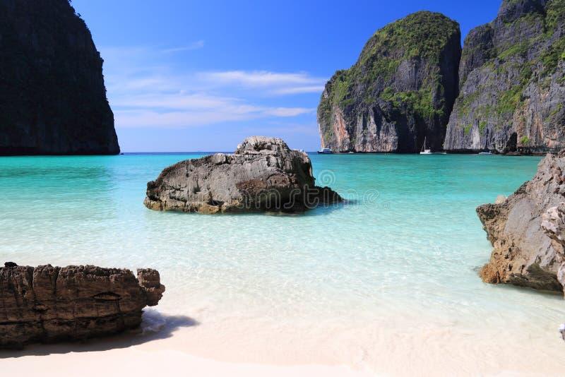pla?owy Thailand zdjęcia royalty free