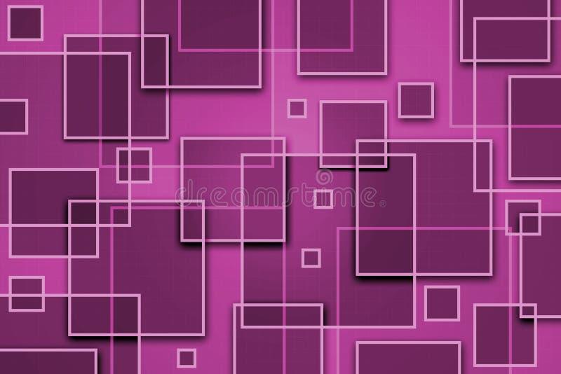 plac abstrakcyjne tło ilustracja wektor