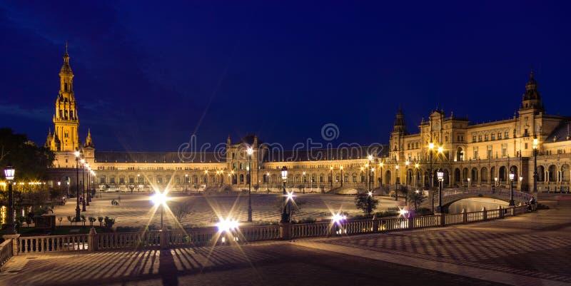Plac De Espana zdjęcia stock