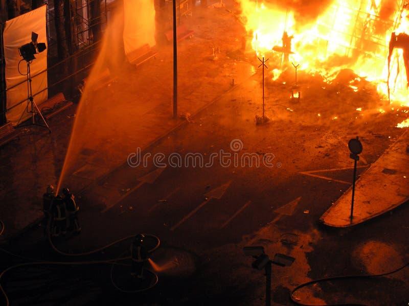 plac wielki płomień obrazy royalty free