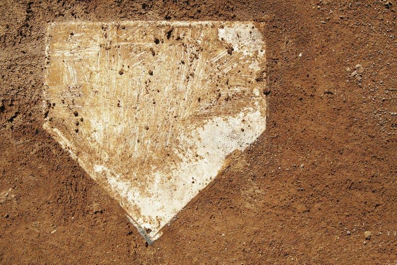 Placa Casera Fotos de archivo