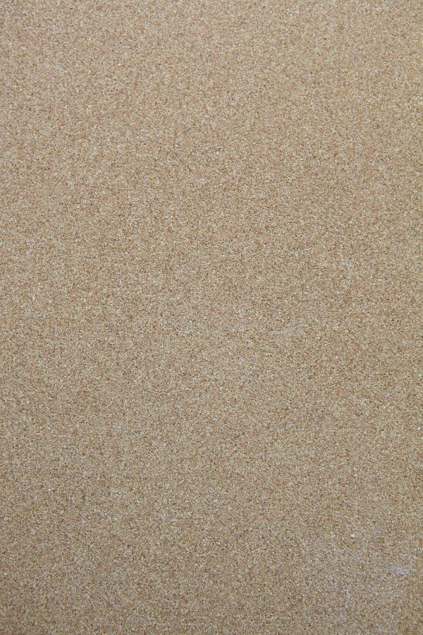 Placa da textura da cortiça. fotografia de stock
