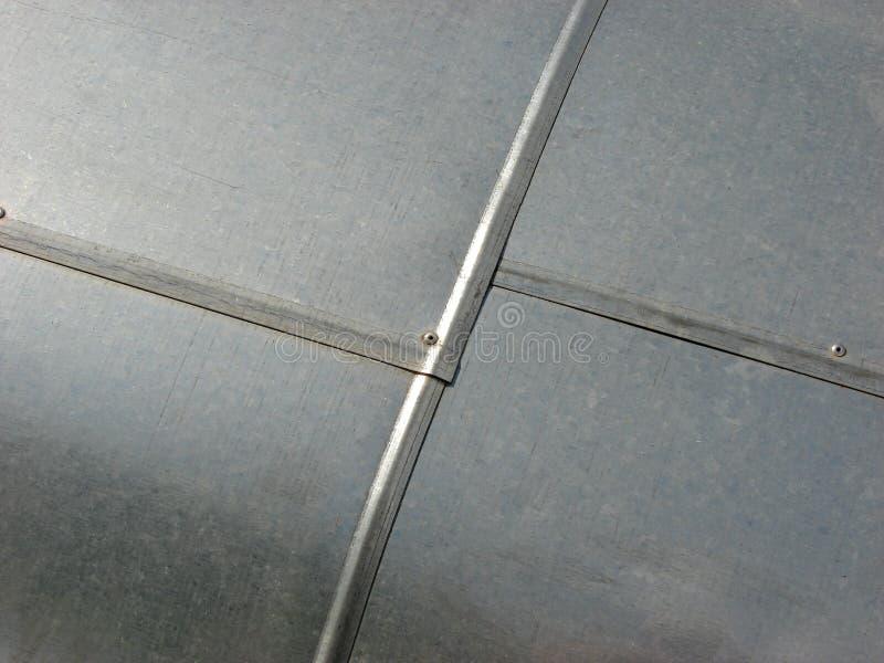 Placa de aluminio imagen de archivo imagen de hoja gris - Placas de aluminio ...