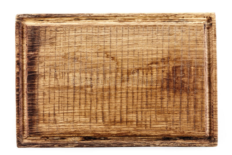Placa de estaca de madeira fotos de stock royalty free