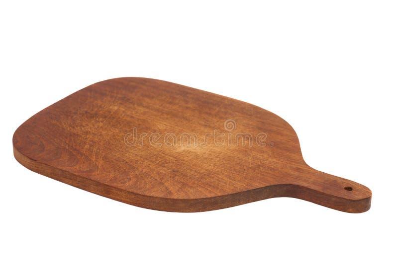 Placa de estaca de madeira velha foto de stock royalty free