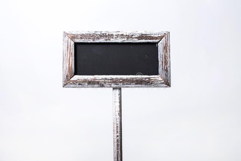 Placa de giz imagem de stock