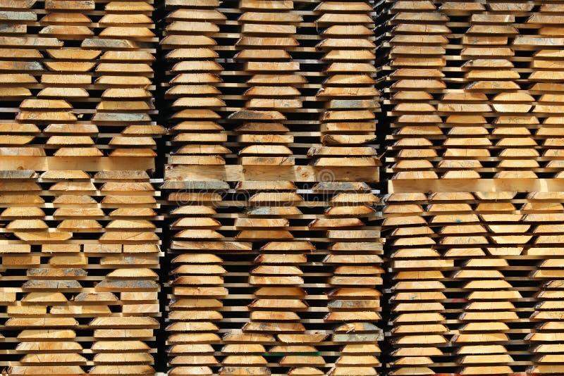 Placa de madeira do edifício de modo operacional no estoque fotos de stock
