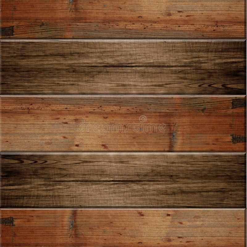 Placa de madeira do sinal da textura imagens de stock royalty free